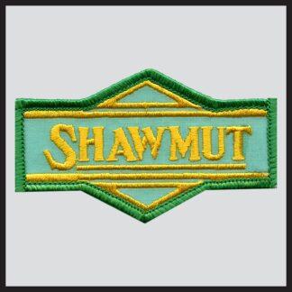 Shawmut Railroad