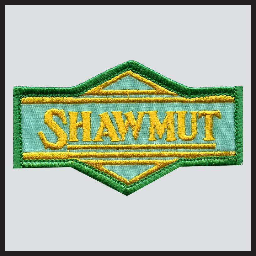 Shawmut Railroad
