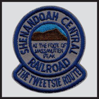 Shenandoah Central Railroad