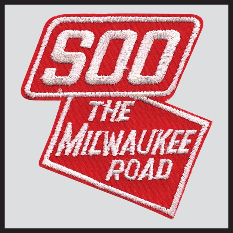 Soo Line - Milwaukee Road