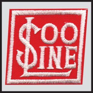 Soo Line - Red Herald
