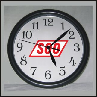 soo-white-clock