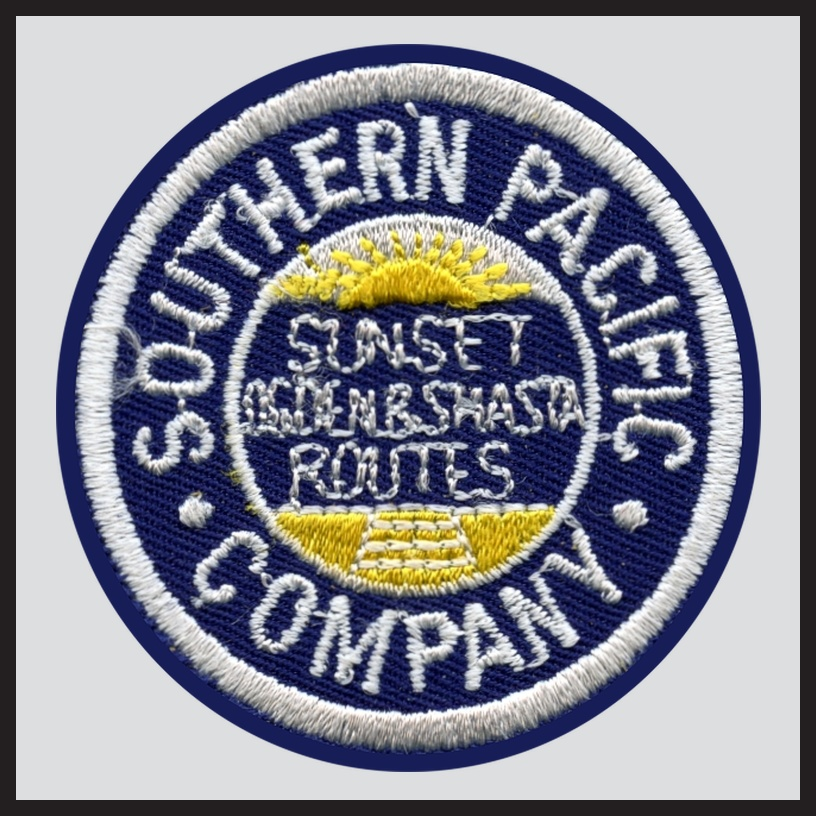Southern Pacific Company