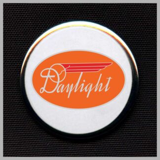 Southern Pacific Daylight - Orange Herald