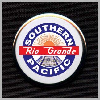 Southern Pacific - Rio Grande