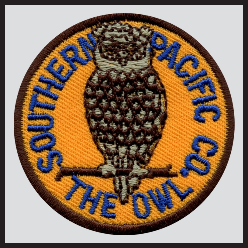 Southern Pacific - Owl Herald