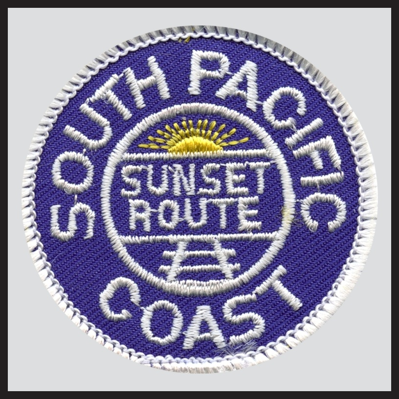 South Pacific Coast Railroad