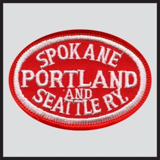 Spokane, Portland and Seattle Railway