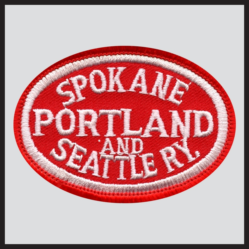 Spokane, Portland and Seattle Railway