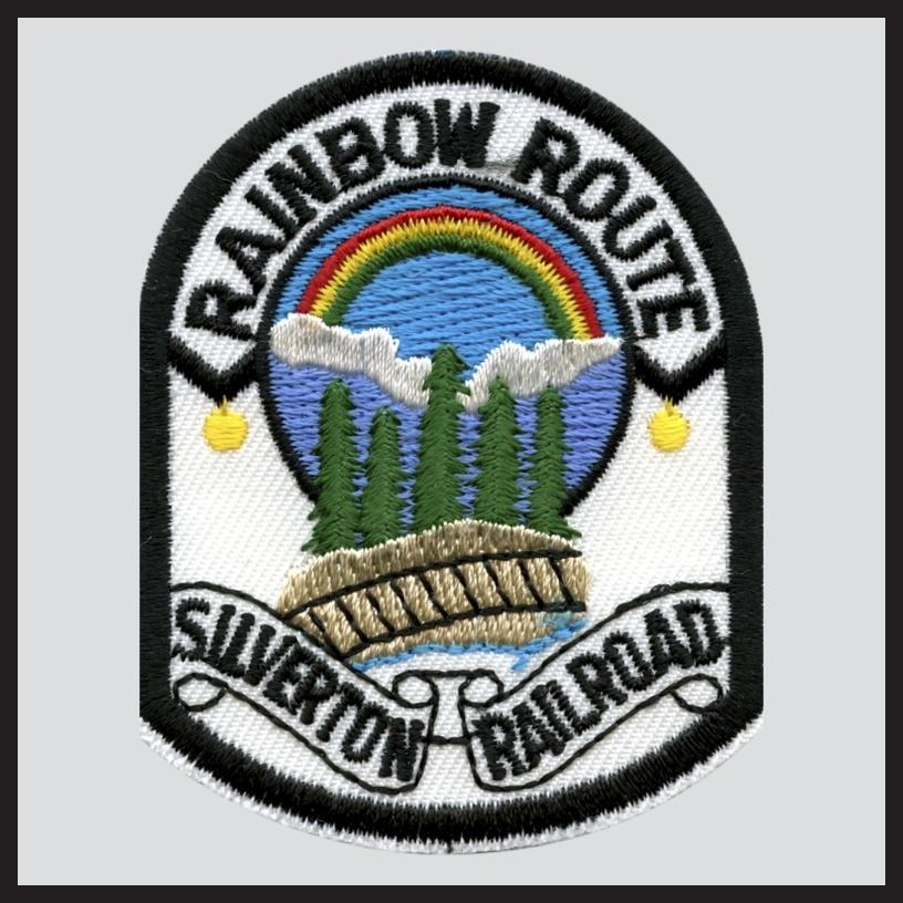 Silverton Railroad Rainbow Route