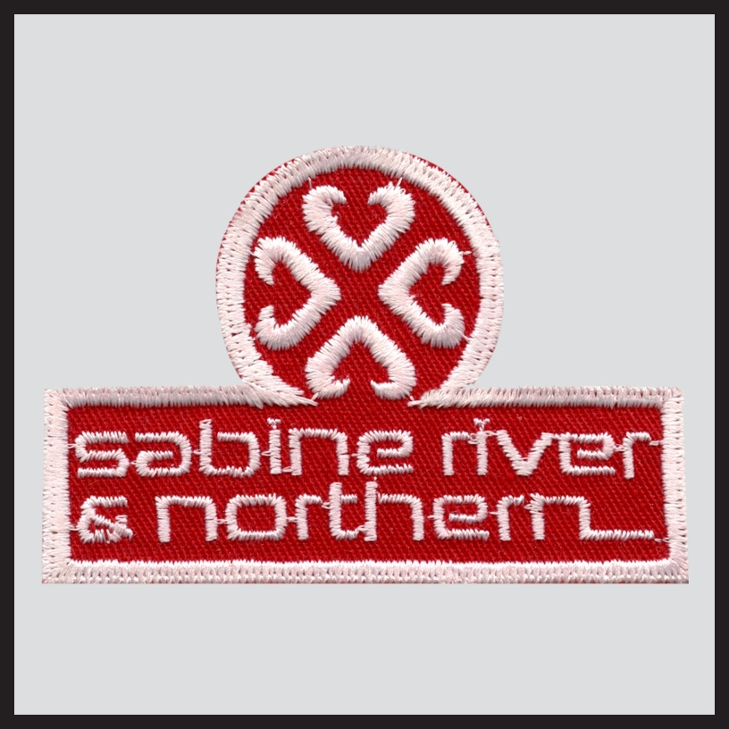Sabine River and Northern Railroad