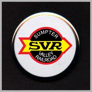 Sumpter Valley Railroad - Black Arrow Herald