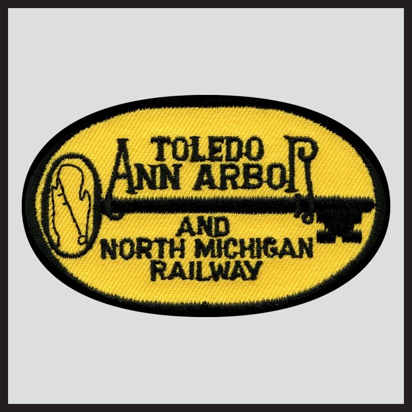 Toledo, Ann Arbor and North Michigan Railway