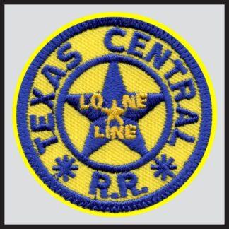 Texas Central Railroad
