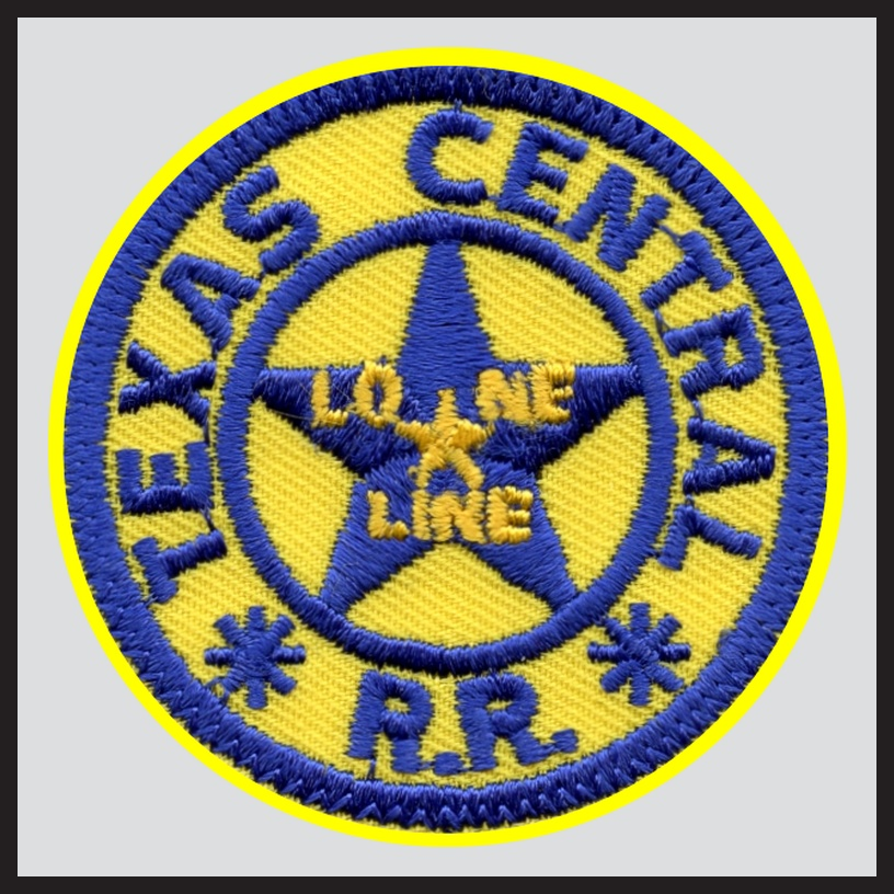 Texas Central Railroad