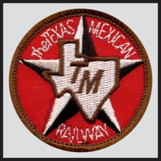 Texas Mexican Railway