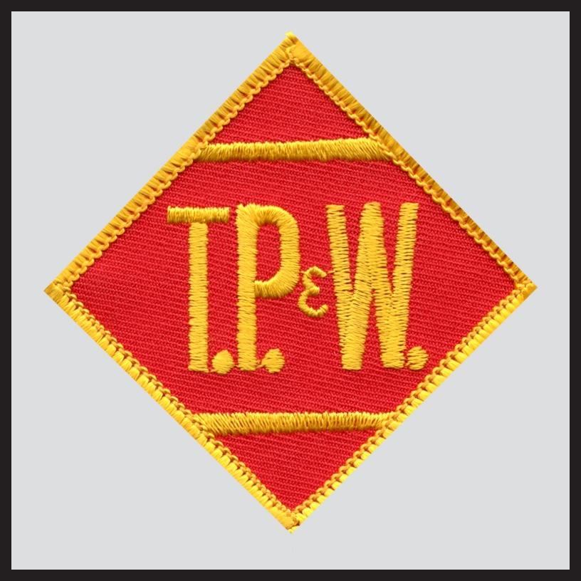 Toledo, Peoria and Western Railway