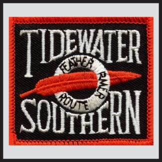 Tidewater Southern Railway