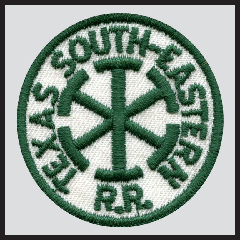 Texas South-Eastern Railroad