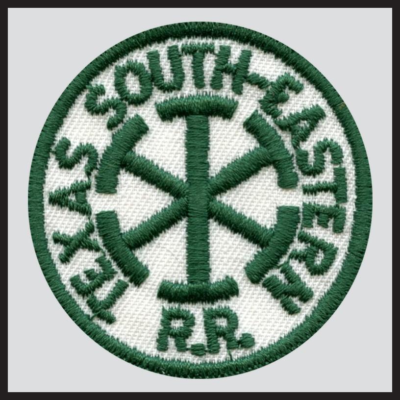 Texas South-Eastern Railroad