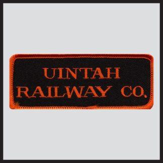 Uintah Railway Co.
