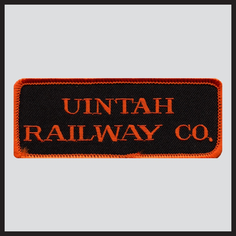 Uintah Railway Co.