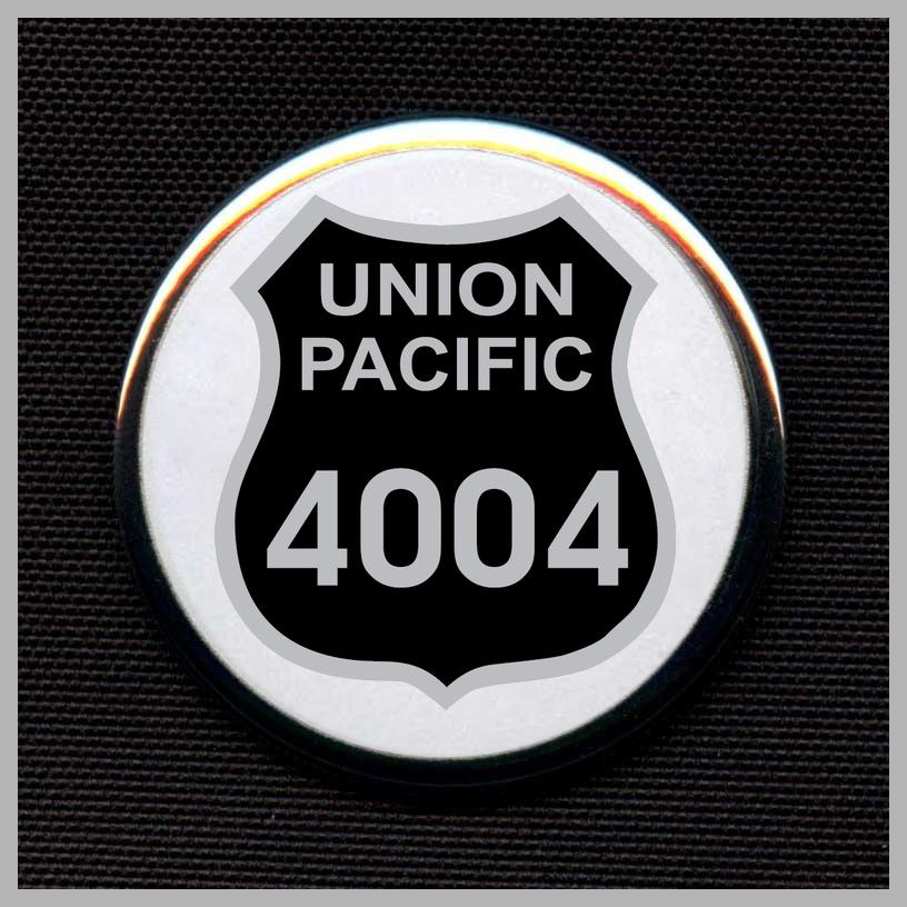 Union Pacific 4004