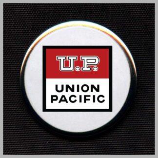 Union Pacific - Brown & Black Herald