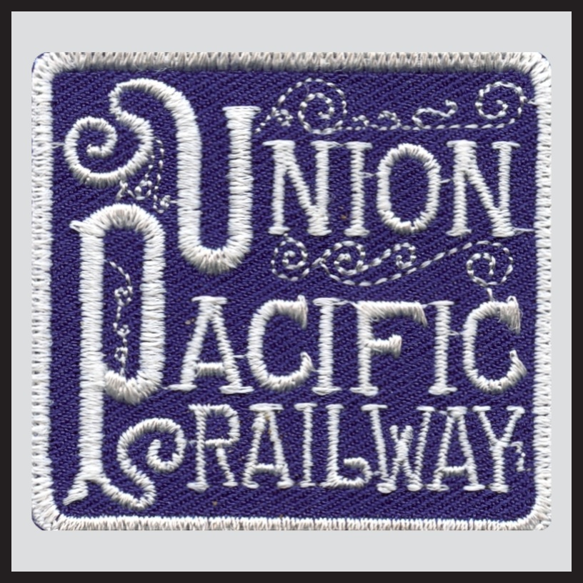 Union Pacific - Old-Style Herald