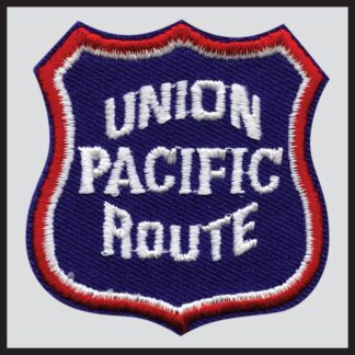 Union Pacific Route
