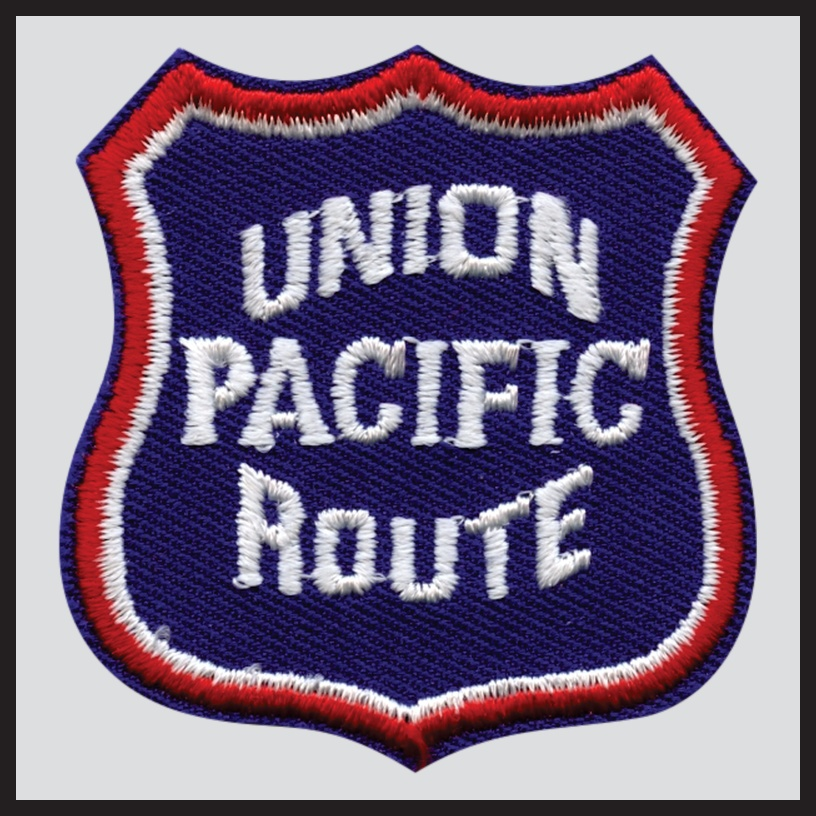 Union Pacific Route