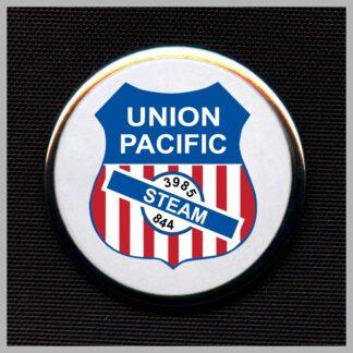 Union Pacific - Steam