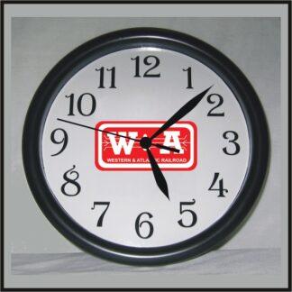 wa-clock