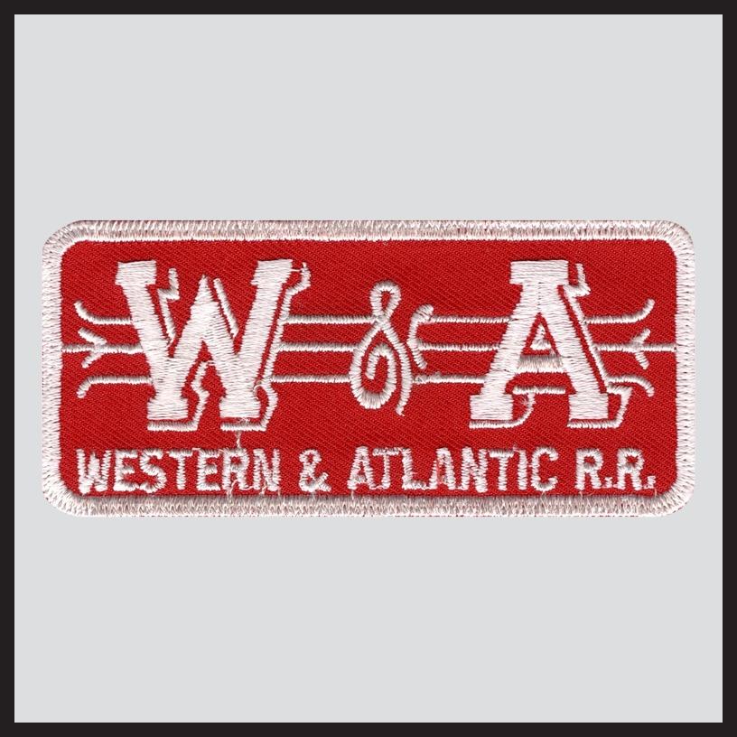 Western and Atlantic Railroad