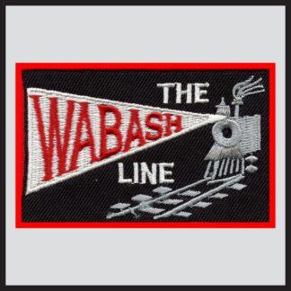 Wabash Line - Black Herald