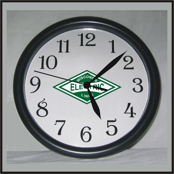 wel-clock