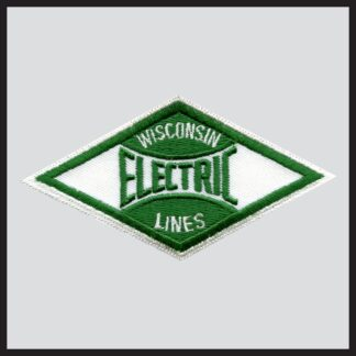 Wisconsin Electric Lines