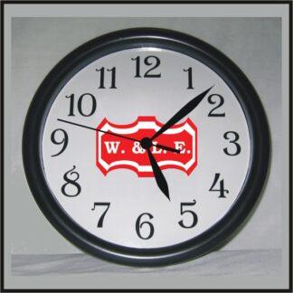 wle-clock