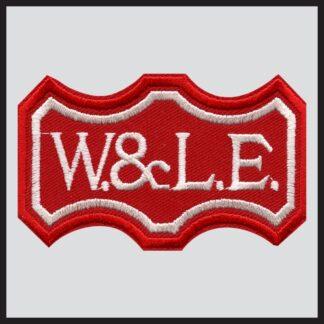 Wheeling & Lake Erie Railway