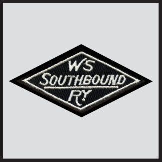 Winston-Salem Southbound Railway